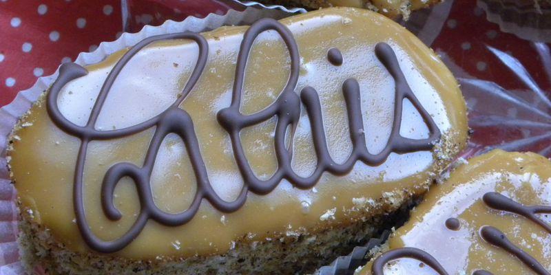 Le gâteau de Calais