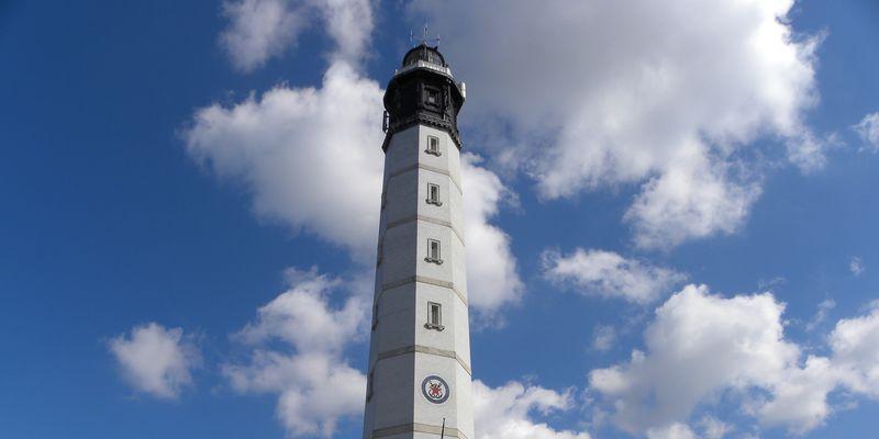 Le phare de Calais