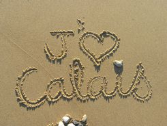 Le sable fin de nos plages