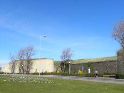 Le Fort Risban de Calais